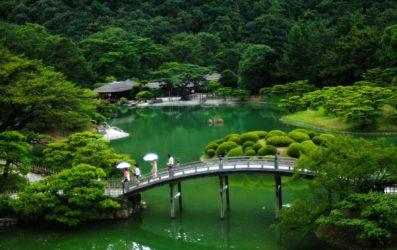 Guía para viajar a Japón en verano: consejos y qué visitar