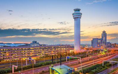 Cómo llegar desde el aeropuerto de Haneda a Tokio y viceversa