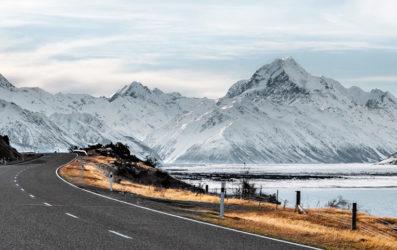 Cómo moverse por Nueva Zelanda