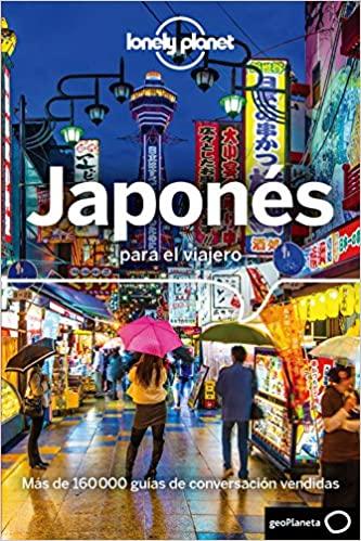 Lonely Planet: Japonés para el viajero 4