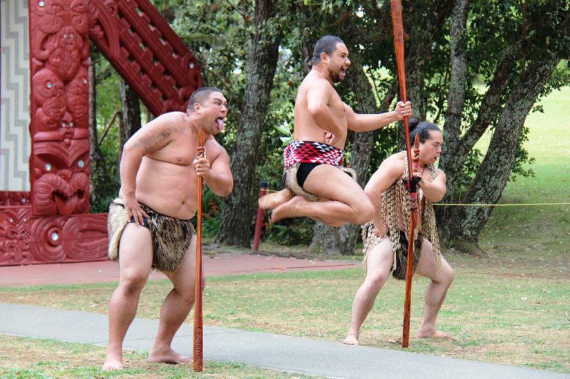 ¿Qué es la cultura Maorí?