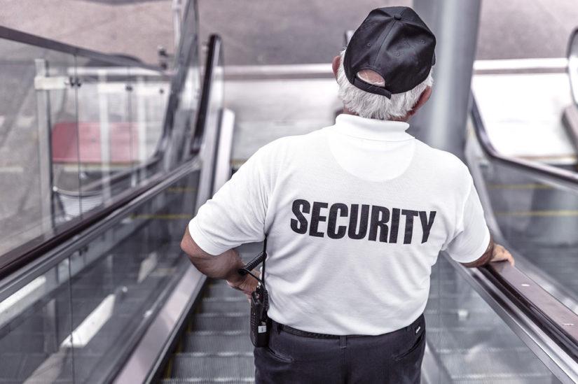 Seguridad en Nueva Zelanda