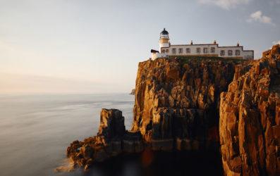 Lugares inolvidables de Escocia