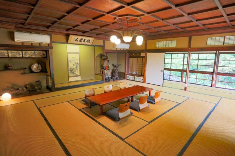 Ryokan Kitaya - Cultural Heritage Inn
