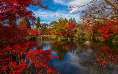 Guía para viajar a Japón en otoño: consejos y qué visitar
