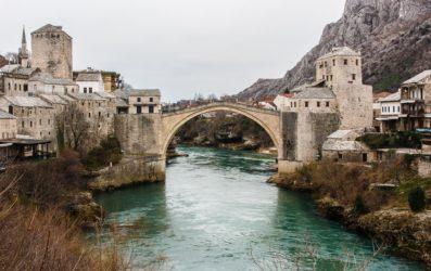 Consejos para viajar a Bosnia y Herzegovina