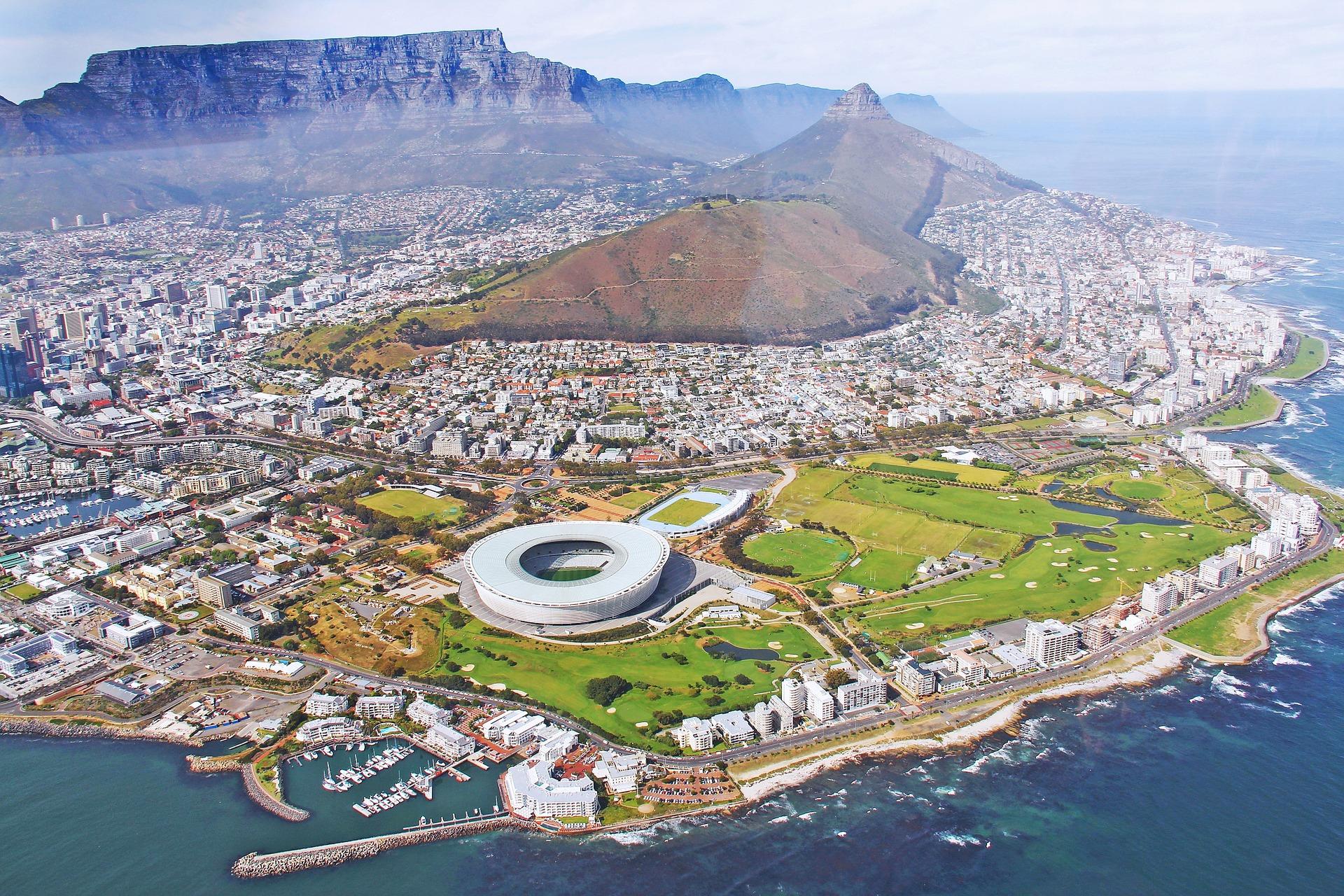 Consejos para viajar a Ciudad del Cabo