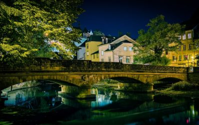 Consejos para viajar a Luxemburgo