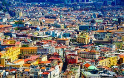 onsejos para viajar a Nápoles