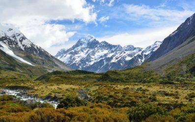 Consejos para viajar a Nueva Zelanda