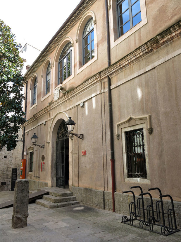Museo d'Història Girona