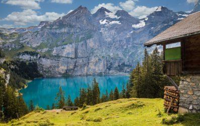 Consejos para viajar a Suiza