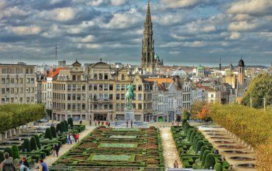 Consejos para visitar Bruselas