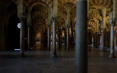 Consejos para visitar la Mezquita de Córdoba