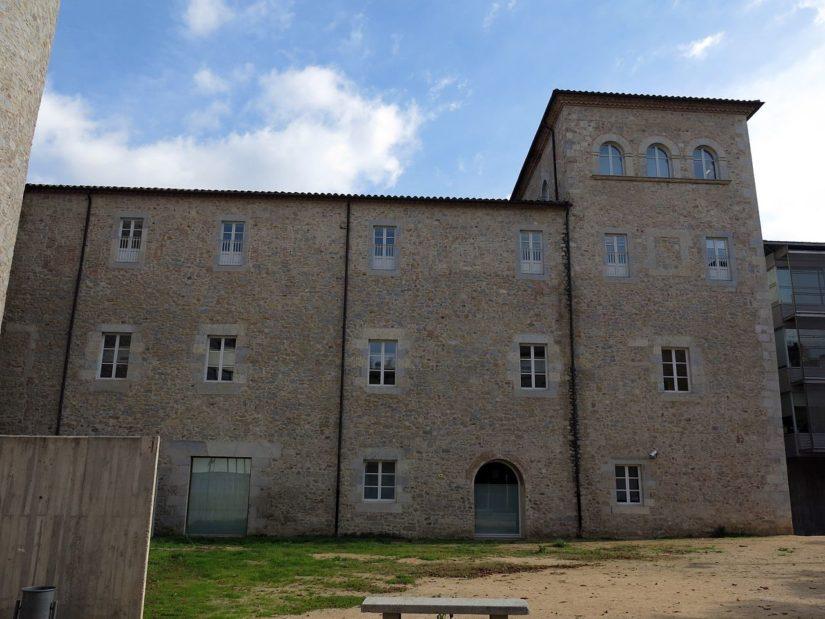 Hospital de Santa Caterina, Girona
