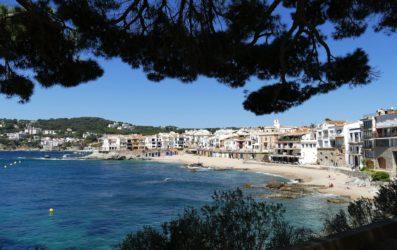 Las mejores playas cerca de Girona