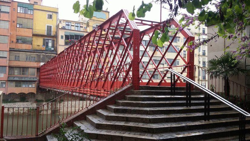Pont de les Peixeteries Velles