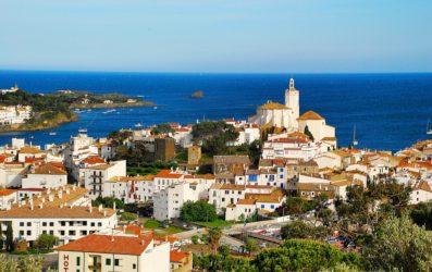 Los pueblos con encanto más bonitos de Girona