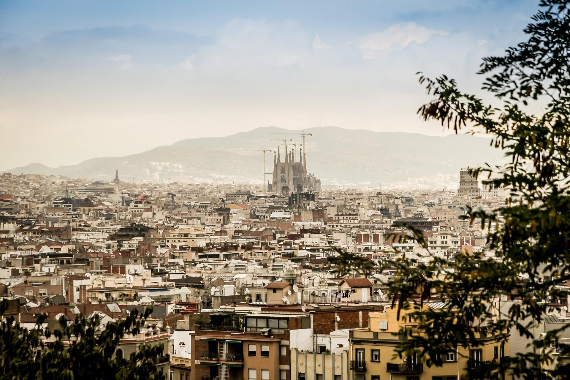 Qué ver en Barcelona en 2 días