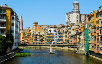 Qué ver en Girona en 3 días