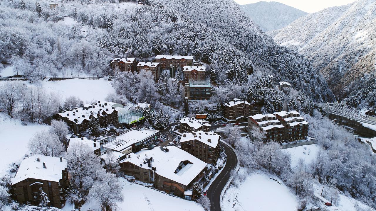 Hotel AnyosPark Wellness Resort ****