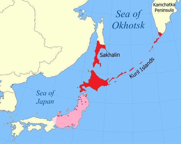 ¿Qué idiomas se hablan en Japón?