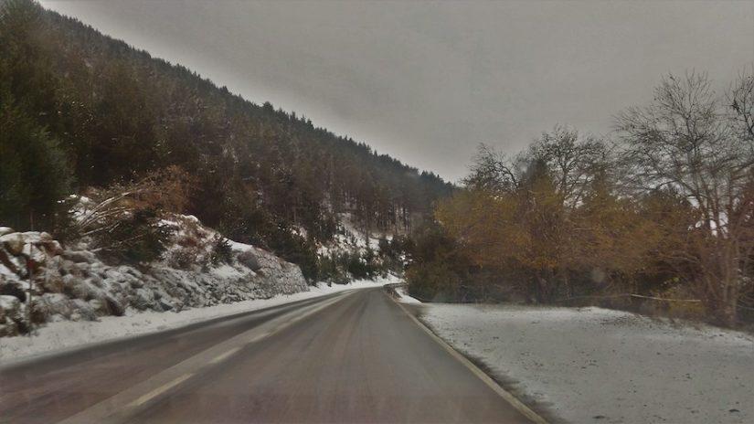 Subida al Lago de Engalosters