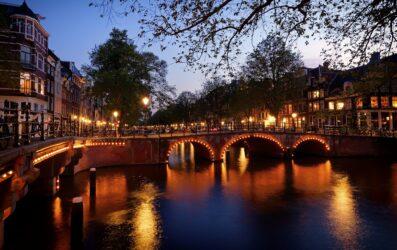 Los mejores Coffee Shop de Amsterdam