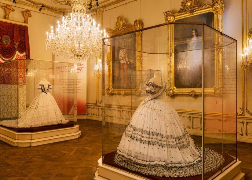 Museo Sisi en Viena