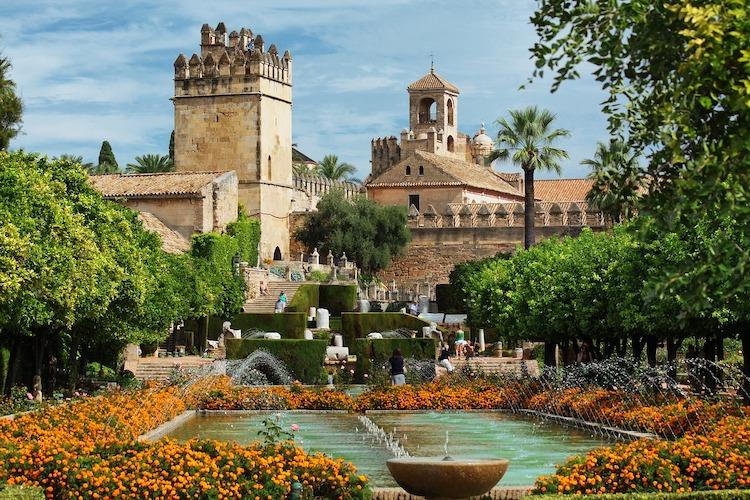 Alcázar de Córdoba | Foto: Pixels4Free - Pixabay