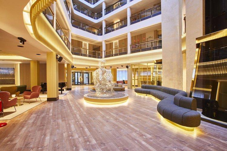Hotel Plaza Andorra *****