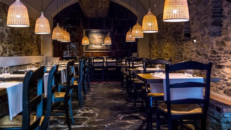 Restaurant Compartir, Cadaqués