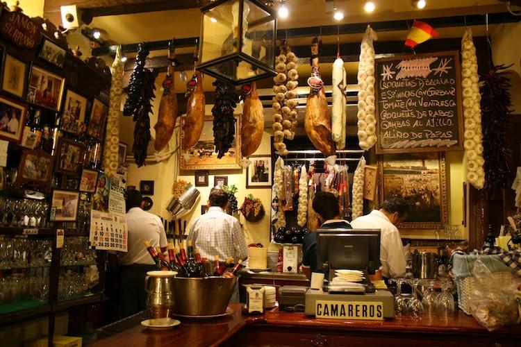 Taberna El Pisto, Córdoba