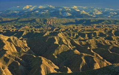 ¿Cómo visitar el desierto de Gorafe?