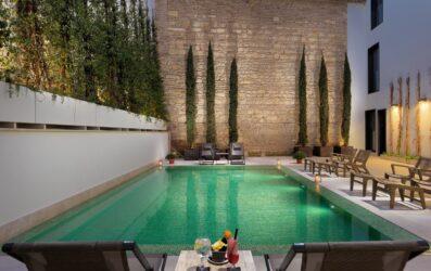 Dónde dormir en Córdoba: los mejores hoteles y apartamentos con encanto