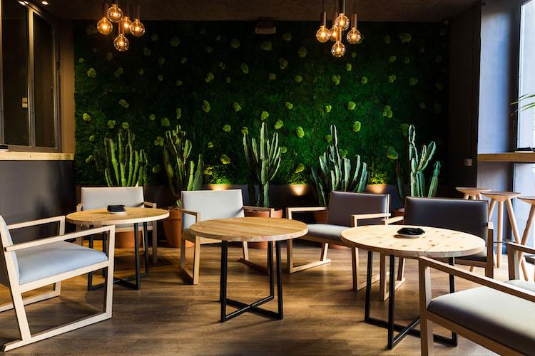 Ginger Fizz Bar, Zaragoza