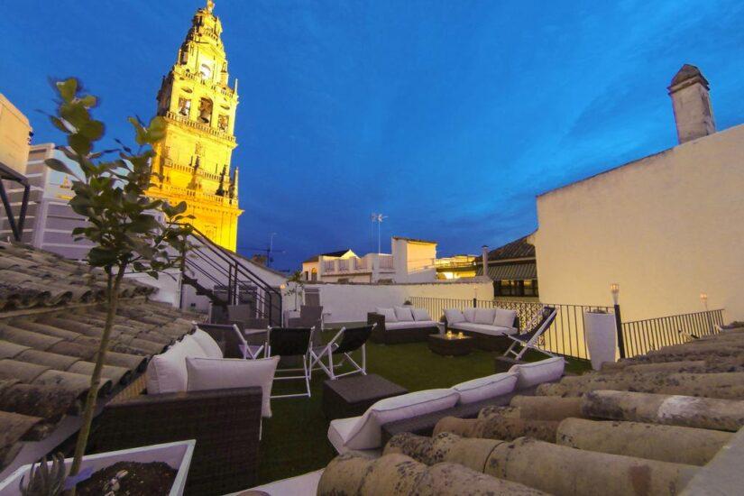 Hotel Los Patios, Córdoba