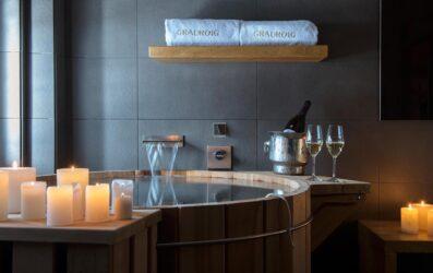 Hoteles románticos en Andorra