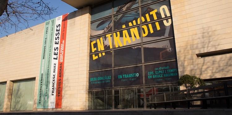 IVAM - Instituto Valenciano de Arte Moderno