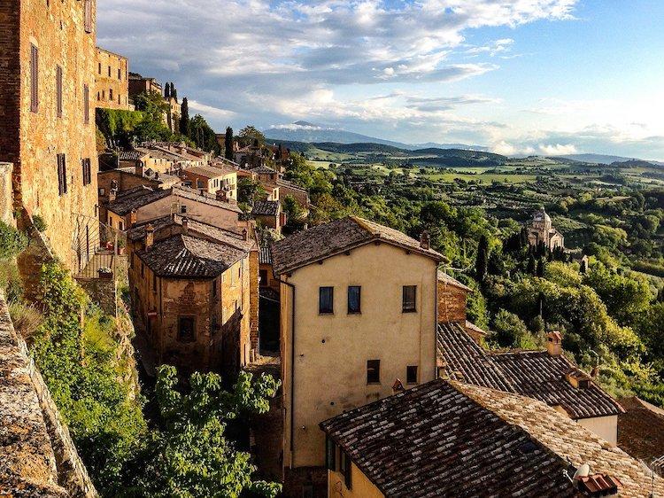 Montepulciano | Foto: Hans Bischoff - Pixabay