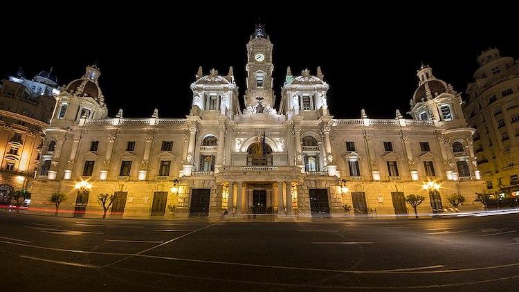 Museo Histórico Municipal de Valencia | Foto: Rafa Esteve / CC BY-SA