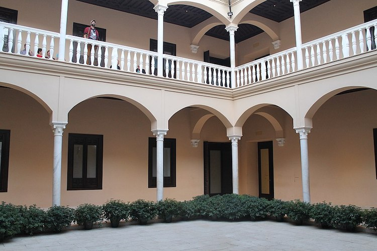 Museo Picasso Málaga | Foto: Emilio Luque / CC BY-SA