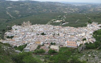 Los pueblos con encanto más bonitos de Córdoba