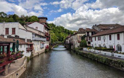 Pueblos medievales en el Sur de Francia