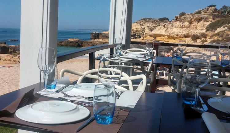 Restaurante Evaristo, Algarve