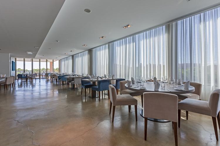 Restaurante L14, Algarve