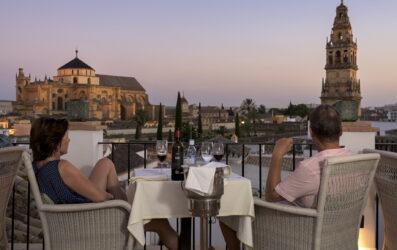 Restaurantes Románticos en Córdoba
