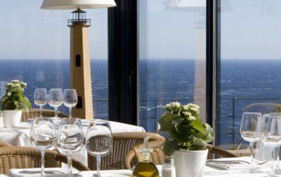 10 Restaurantes románticos en Girona capital y alrededores