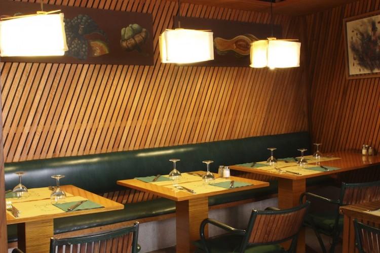La Zucca, restaurante en Venecia