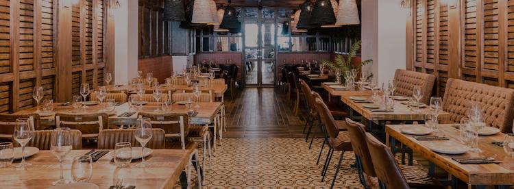 Restaurante Nativo, Zaragoza